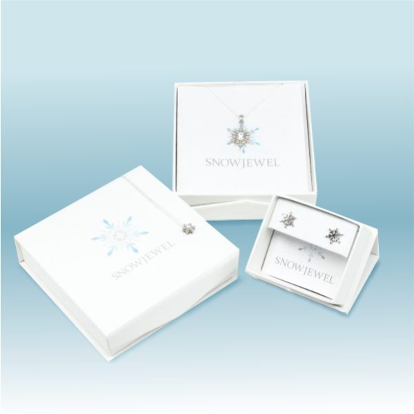 SnowJewel Packaging